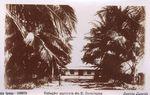 Prazo Carungo: Estação agrícola de S. Domingos