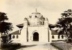 Mesquita em Dar-es-Salaam