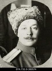 Vene 33.Jalaväediviisi 131.Tiraspoli polgu 1.pataljoni ülem kapten Boris                      Tamatin.