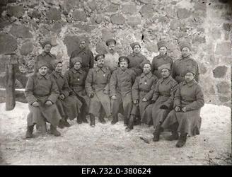 Vene 33.Jalaväediviisi 131.Tiraspoli polgu 2.pataljoni                      grenaderikomando.