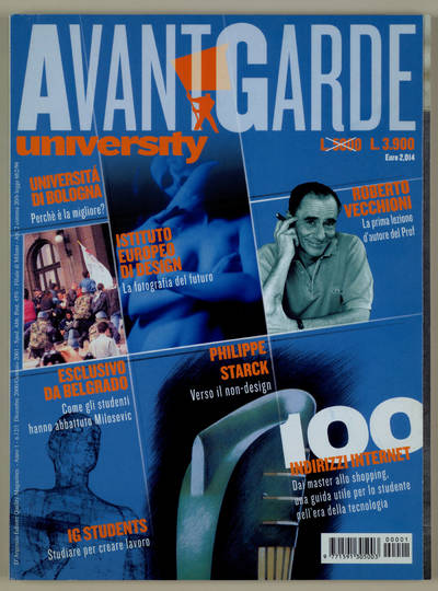 Avantgarde university