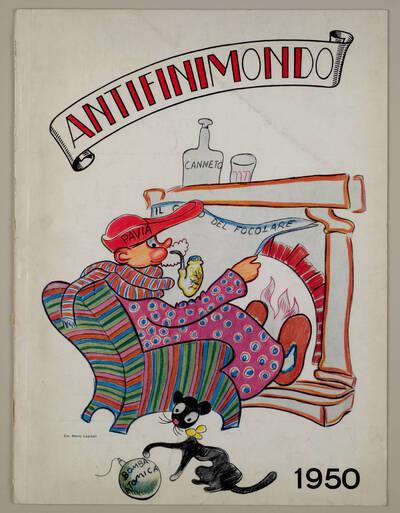 Antifinimondo
