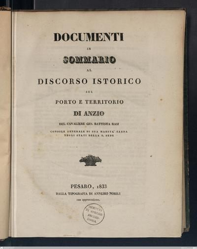 Dell'origine e della storia antica di Bergamo