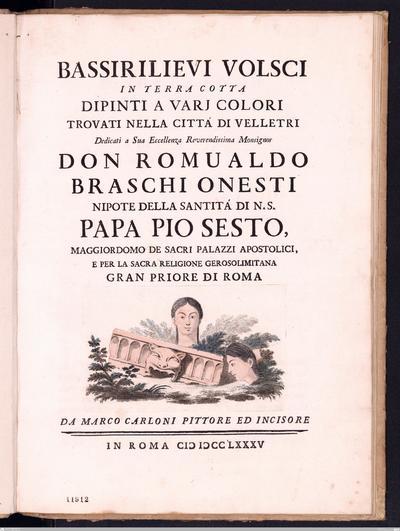 Osservazioni sul musaico di Palestrina
