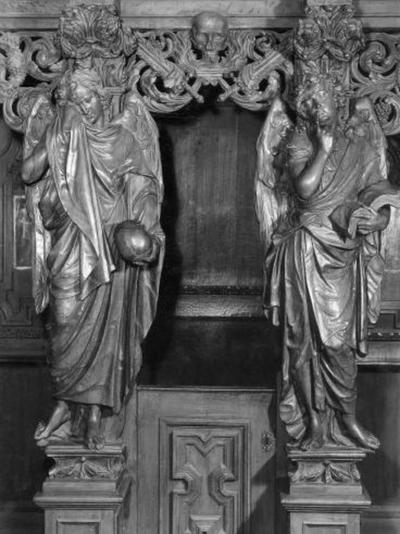 Biechtstoel deel 6, de Belijdenis en het Biechtgeheim