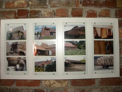 Foto's van hoppewerktuigen te Sint-Martens-Bodegem, Dilbeek