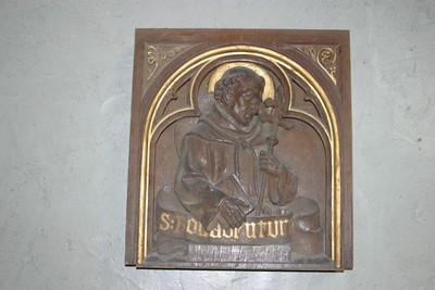 Heilige Bonaventura van Lyon