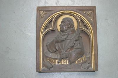 Heilige Nicolaas Pieck