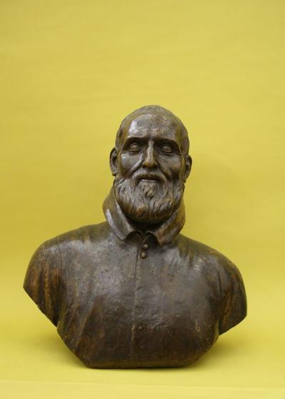 Buste van Joost Bouckaert