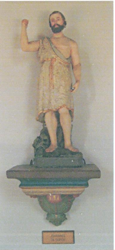 Johannes-de-Doper