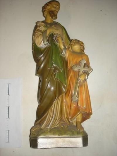 Sint-Jozefbeeld