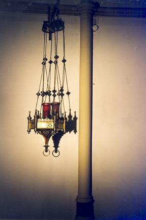 godslampen