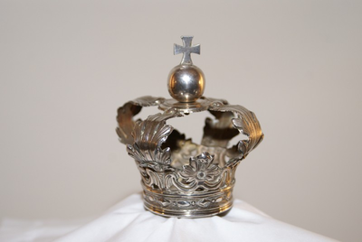 kroon van ciborie