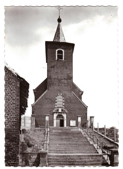 Neerlanden, Kerk