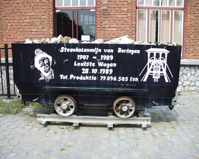 kolenwagen