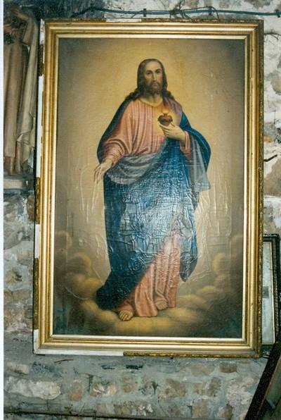 Hemelvaart Christus en Hemelvaart Maria