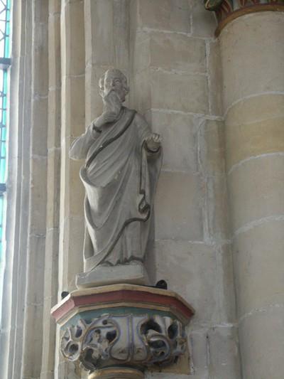 H. Paulus van Tarsos