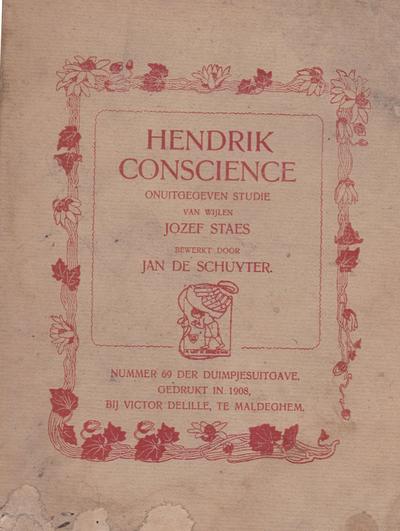 Hendrik Concience