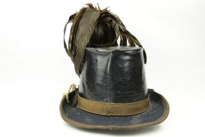 Corsicaanse hoed Karabiniers.