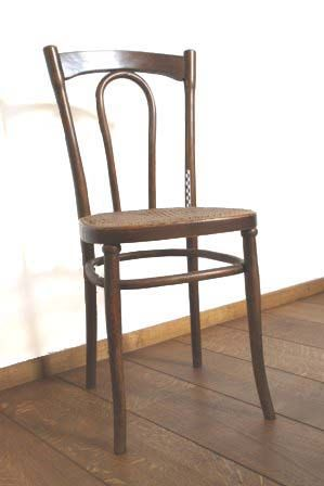 stoel - thonet