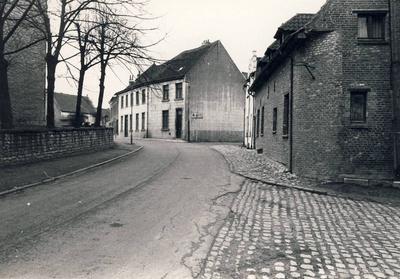Sint-Pietersplein - Westzijde