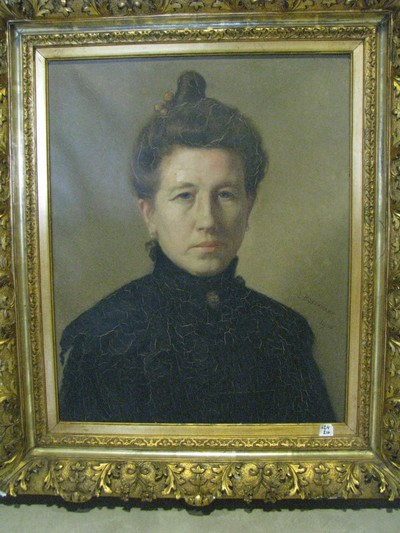 portret Maria Rombouts