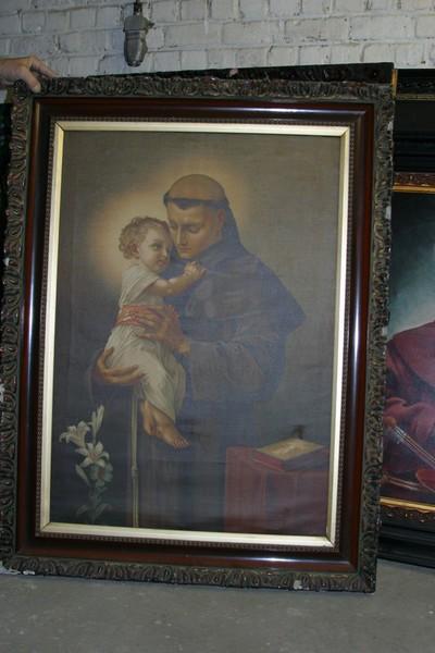 Heilige Antonius met Kind