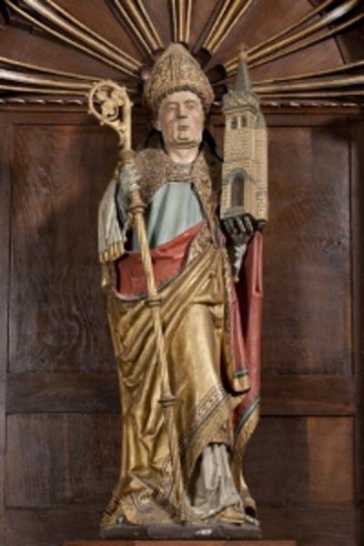 H. Monulfus van Maastricht