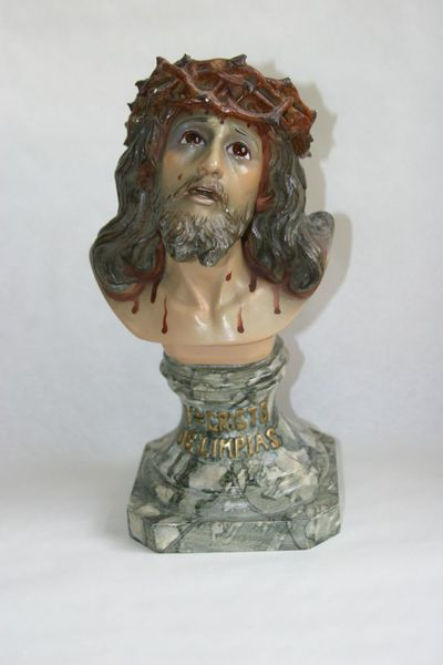 Christus van Limpias