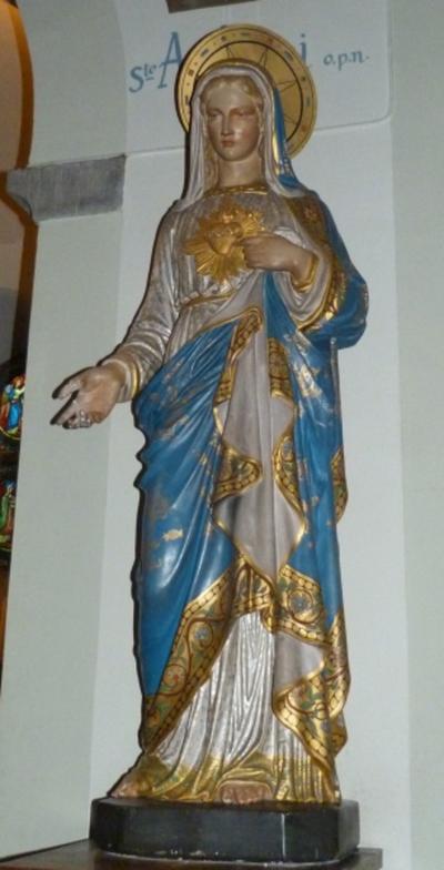H. Hart van Maria