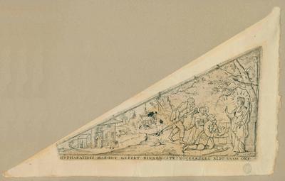 Bedevaartvaantje, Sint-Pharaïldis, Steenokkerzeel