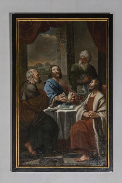 maaltijd van de Emmausgangers