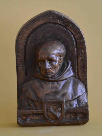 Beeld Valentius Paqauy