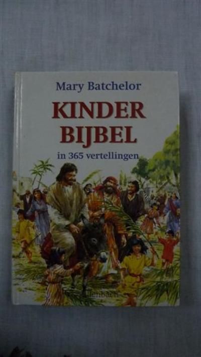 Kinderbijbel