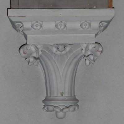 Console van de H. Rochus