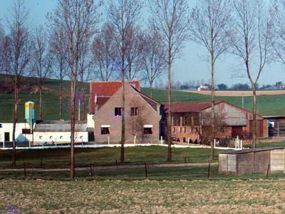 Hoeve 'Hof ten Berg' in Gooik