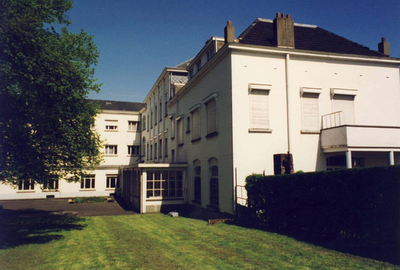 Klooster van O.L.Vrouw der VII Weeën
