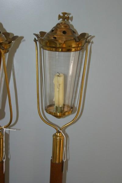 flambeeuwen (liturgische objecten)