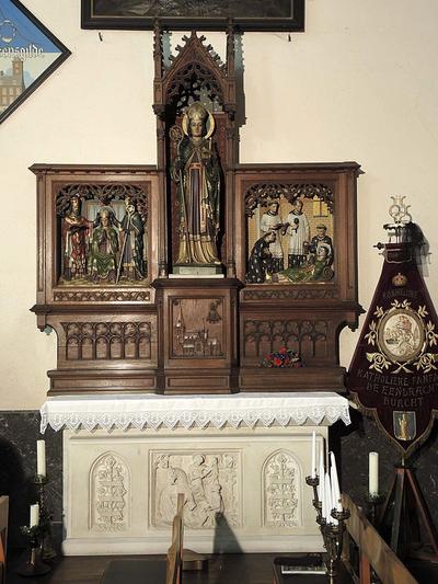 Sint-Martinusaltaar