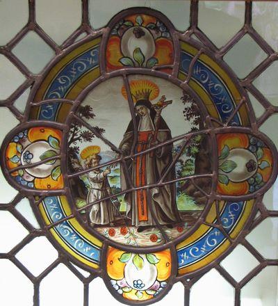 Het mystieke huwelijk van Jeanne de Valois