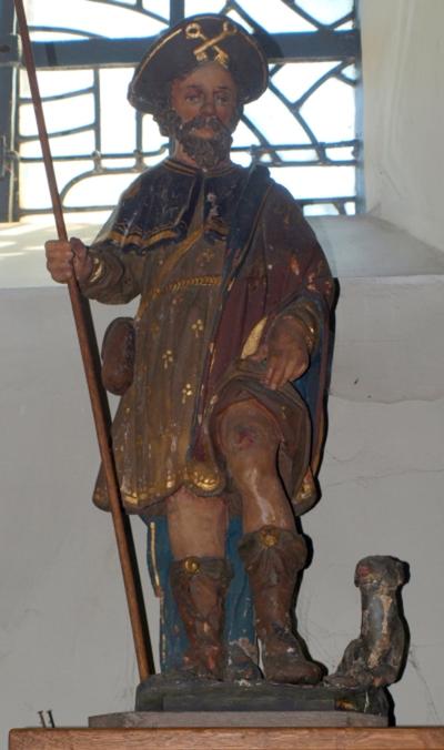 H. Rochus van Monpelier
