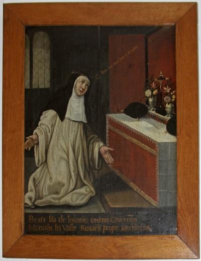 Heilige Ida van Leuven