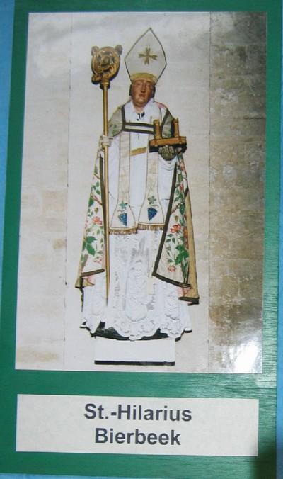 iconostase (fotomateriaal op hout)