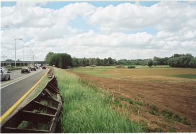 Aanleg van het Diabolo-traject Mechelen-Brussel