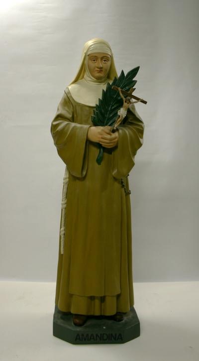 Heilige Amandina