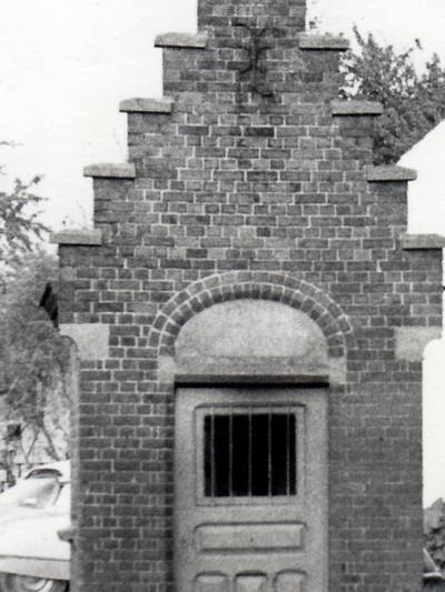 Kapel H.Hart van Maria in Vollezele