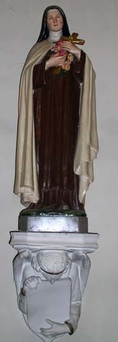 H. Theresia van Lisieux
