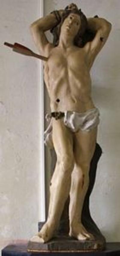 Heilige Sebastiaan