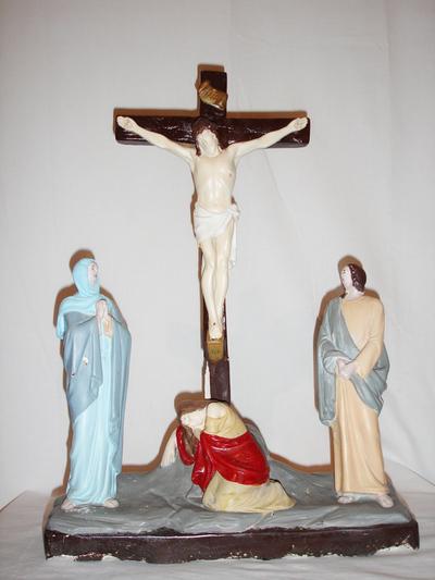 Kruisgroep