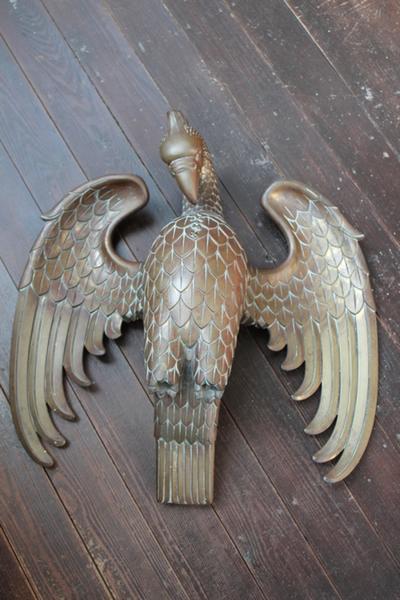 Beeld van een pelikaan